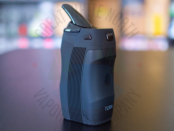 Boundless Tera - Great White North Vaporizer Co. | www.vapenorth.ca