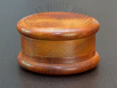 2-Piece Wooden Grinder by Ed's TNT