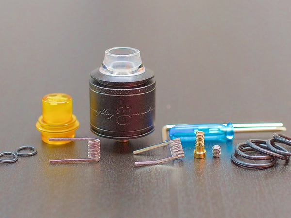 That Atty! Concentrate Atomizer