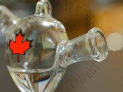 Baby Bong 10mm Portable Water Tool - Great White North Vaporizer Co. | www.vapenorth.ca