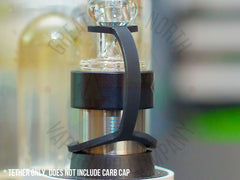 Carta Carb Cap Tether by Focus V