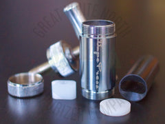 Highbrid Innovations Vape Press - Pax 2/3 - Great White North Vaporizer Co. | www.vapenorth.ca