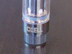 CCell Palm Magnetic Screw Adapter - Great White North Vaporizer Co. | www.vapenorth.ca