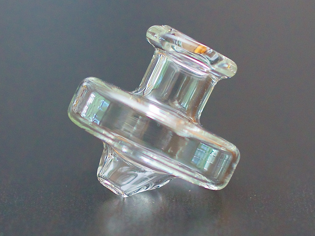 The Jet Stream Carb Cap
