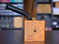 Sticky Brick Black Mouthpieces - Great White North Vaporizer Co. | www.vapenorth.ca