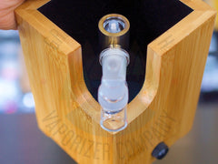 Ditanium Universal Concentrate Adapter - Great White North Vaporizer Co. | www.vapenorth.ca