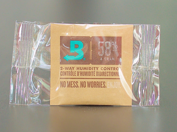 Boveda 4g Humidity Packs