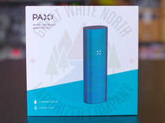 Pax 3 - Great White North Vaporizer Co. | www.vapenorth.ca