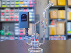 Odin 2 Universal Water Pipe Adapter - Great White North Vaporizer Co. | www.vapenorth.ca