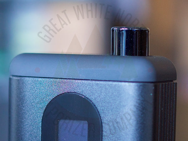 Arizer Go (ArGo) Stem - Great White North Vaporizer Co. | www.vapenorth.ca