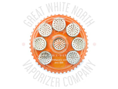 Magazine w/ Dosing Capsules - Great White North Vaporizer Co. | www.vapenorth.ca
