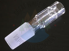 Arizer Air 2/Solo 2 Glass Adapter - Great White North Vaporizer Co. | www.vapenorth.ca
