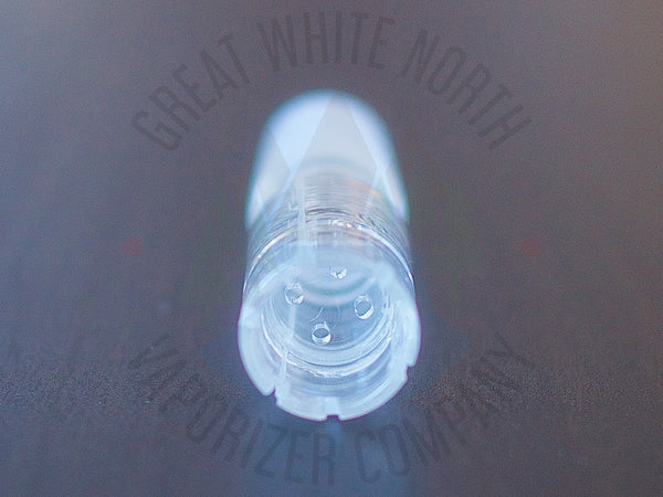 Arizer Air/Solo Glass Adapter - Great White North Vaporizer Co. | www.vapenorth.ca