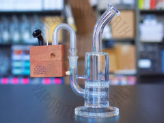 Sticky Brick 14mm Water Pipe Adapter - Great White North Vaporizer Co. | www.vapenorth.ca