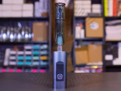 Great Lakes Dark Scorpion 14mm Portable Water Tool - Great White North Vaporizer Co. | www.vapenorth.ca