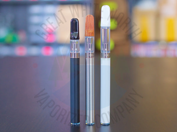 CCell M3 Battery - Great White North Vaporizer Co. | www.vapenorth.ca