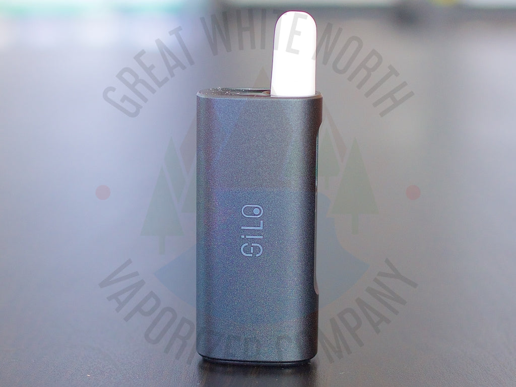 CCell Silo - Great White North Vaporizer Co. | www.vapenorth.ca