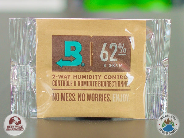 Boveda 8g Humidity Packs