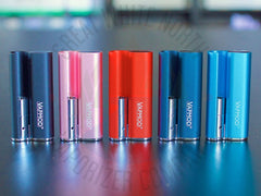 The Magic 710 Battery by VapMod - Great White North Vaporizer Co. | www.vapenorth.ca