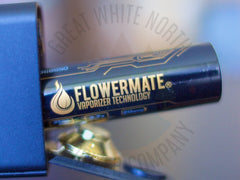 Flowermate V5 Nano - Great White North Vaporizer Co. | www.vapenorth.ca