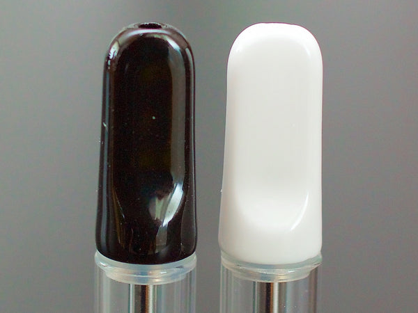 Verified Glass Cartridge