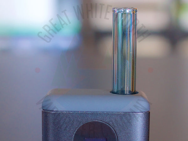 Arizer Go (ArGo) Extended Coloured Stem - Great White North Vaporizer Co. | www.vapenorth.ca