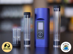 Arizer Solo 2 portable vaporizer - Great White North Vaporizer Co. | www.vapenorth.ca