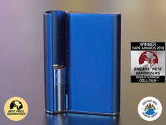 CCell Palm portable cartridge vaporizer - Great White North Vaporizer Co. | www.vapenorth.ca