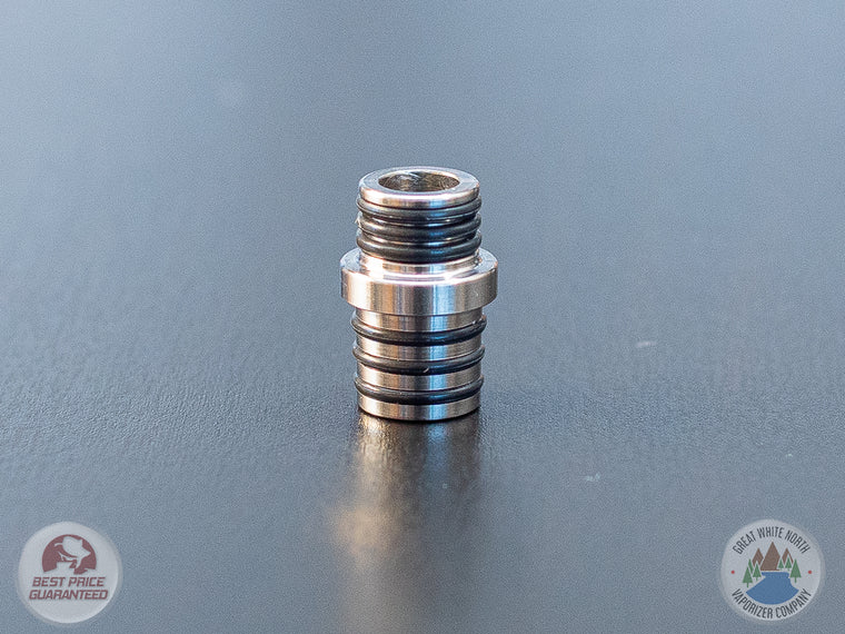 Simrell Crafty+/Mighty Titanium Adapter