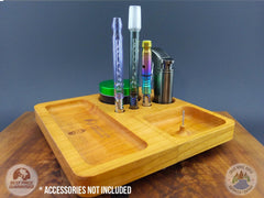Sneaky Pete Session Tray