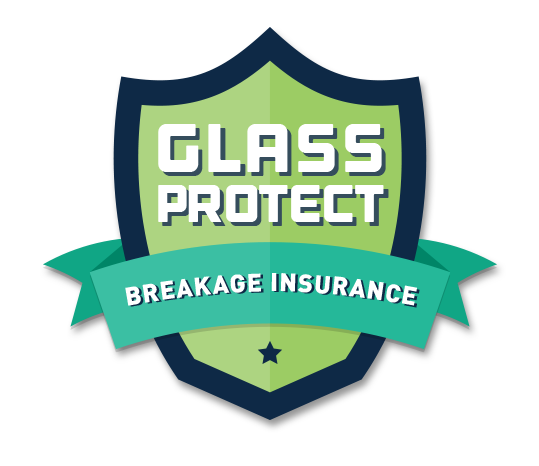 Glass Protect - $2.49