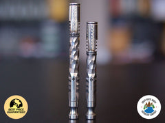 Dynavap Omnivap Titanium Portable Vaporizer - Great White North Vaporizer Co. | www.vapenorth.ca