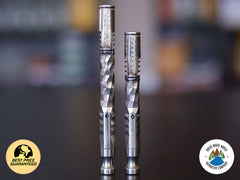 Dynavap Omnivap Titanium XL Portable Vaporizer - Great White North Vaporizer Co. | www.vapenorth.ca