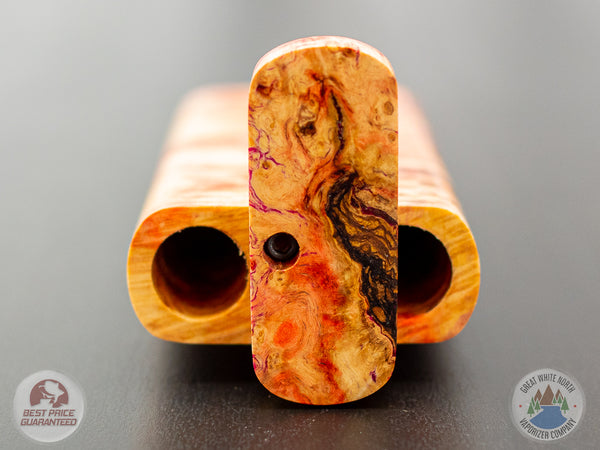Galaxy Burl FutoStash