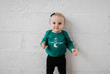 Get Lost! Long sleeve infant & toddler tees