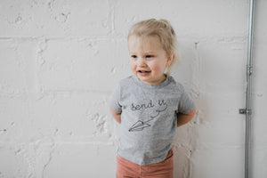 SEND IT! Toddler Tee