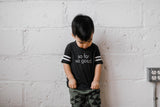 So Far So Good toddler tee