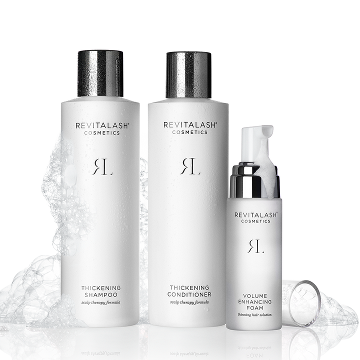 Meet the All-new Volumizing Hair Collection