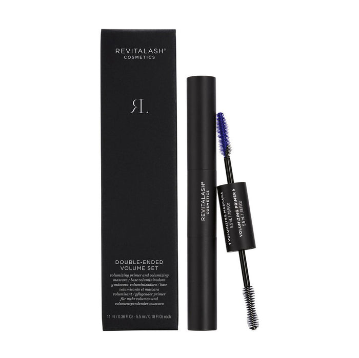 New Double Ended Volume Set - Primer & Mascara