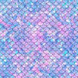 Mermaid Scales 1 Pattern Vinyl