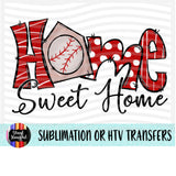 Home Sweet Home 2 Transfer Vinyl Ready To Press