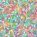 Lilly Inspired 44-47 Pattern Vinyl