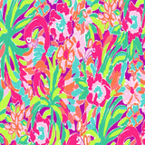 Lilly Inspired 1-4 Pattern Vinyl