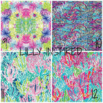 Lilly Inspired 9-12 Pattern Vinyl