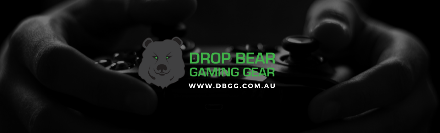 Drop Bear Gaming Improves Your Game Prowess