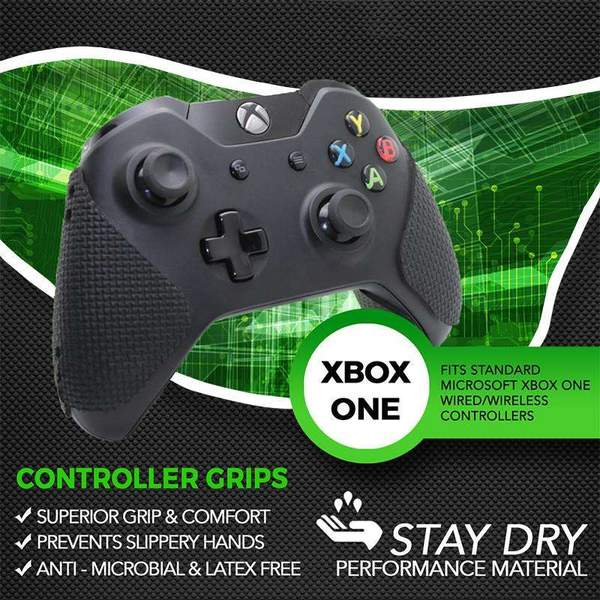 Xbox 1 Grizzly Grips