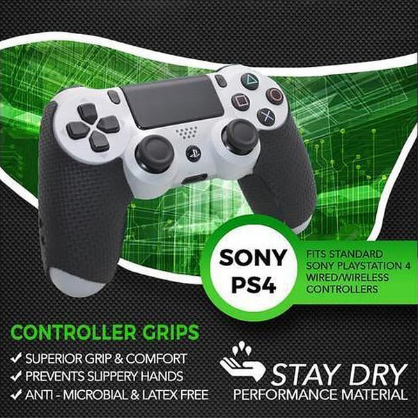 PS4 Grizzly Grips