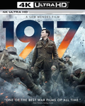 1917 (4K UHD) Vudu or Movies Anywhere