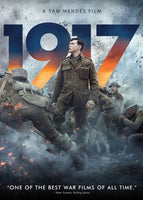 1917 (Ultraviolet HD) VUDU HD or Movies Anywhere (MA)