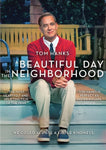 A Beautiful Day In The Neighborhood (Ultraviolet HD) VUDU HD or Movies Anywhere (MA)